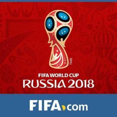 FIFA 2018 Russia