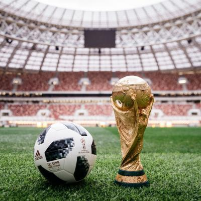 FIFA cup 2018 russia