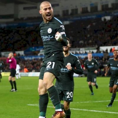 Manchester city record