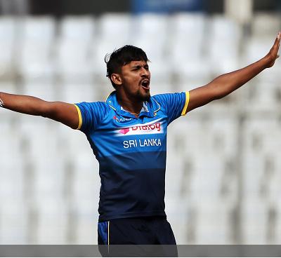 Sri Lanka won against Bangladesh