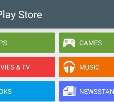 Google removed 700k apps