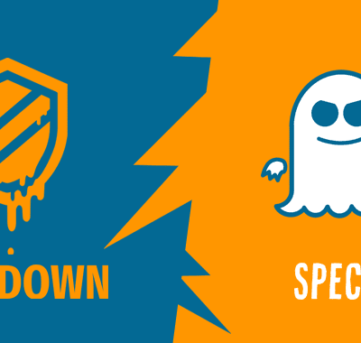 Meltdown Spectre CPU