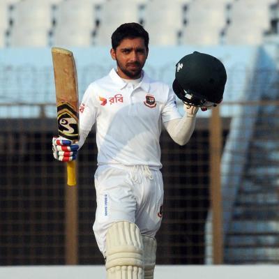 Bangladesh Sri Lanka first test cricket