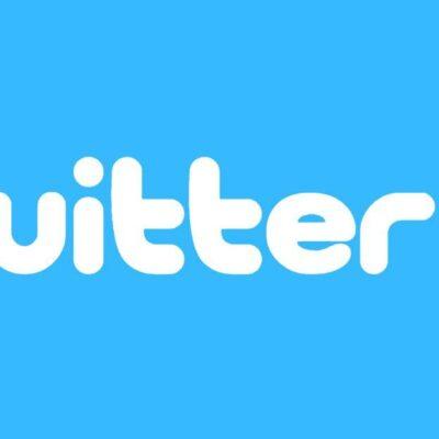 Twitter suspended terrorist accounts