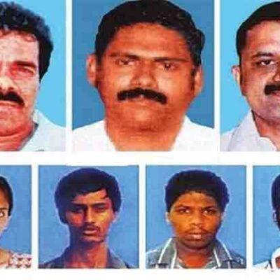 Rajiv assassination convicts Tamil Nadu