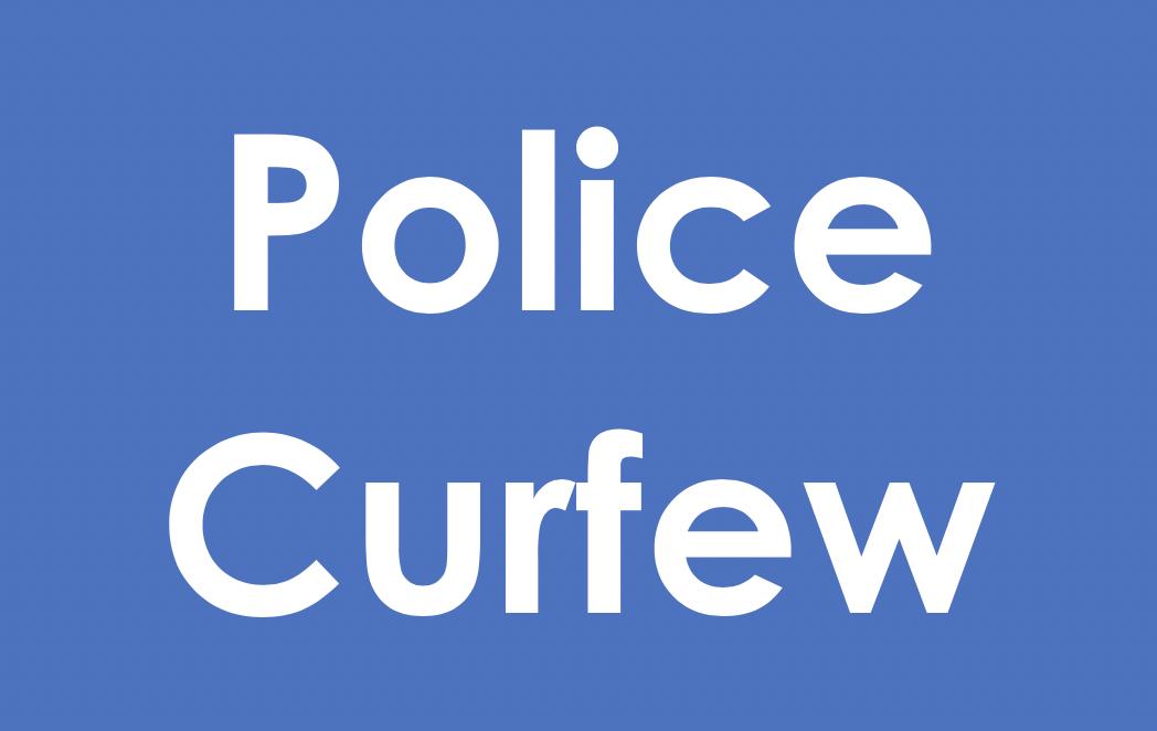 corona gampaha curfew