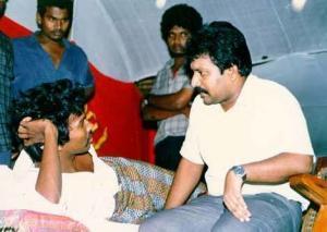 Thileepan remembrance Jaffna