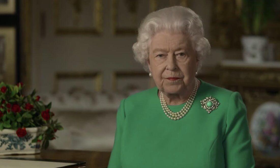 Queen Elizabeth speech