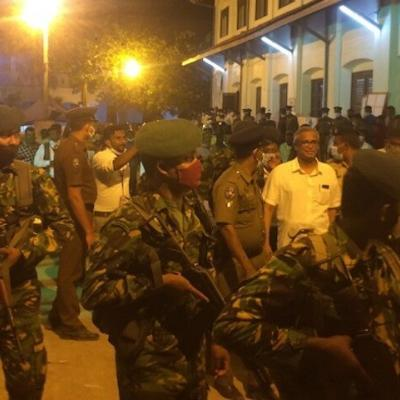 sumanthiran Jaffna election