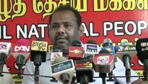 Manivannan TNPF Jaffna
